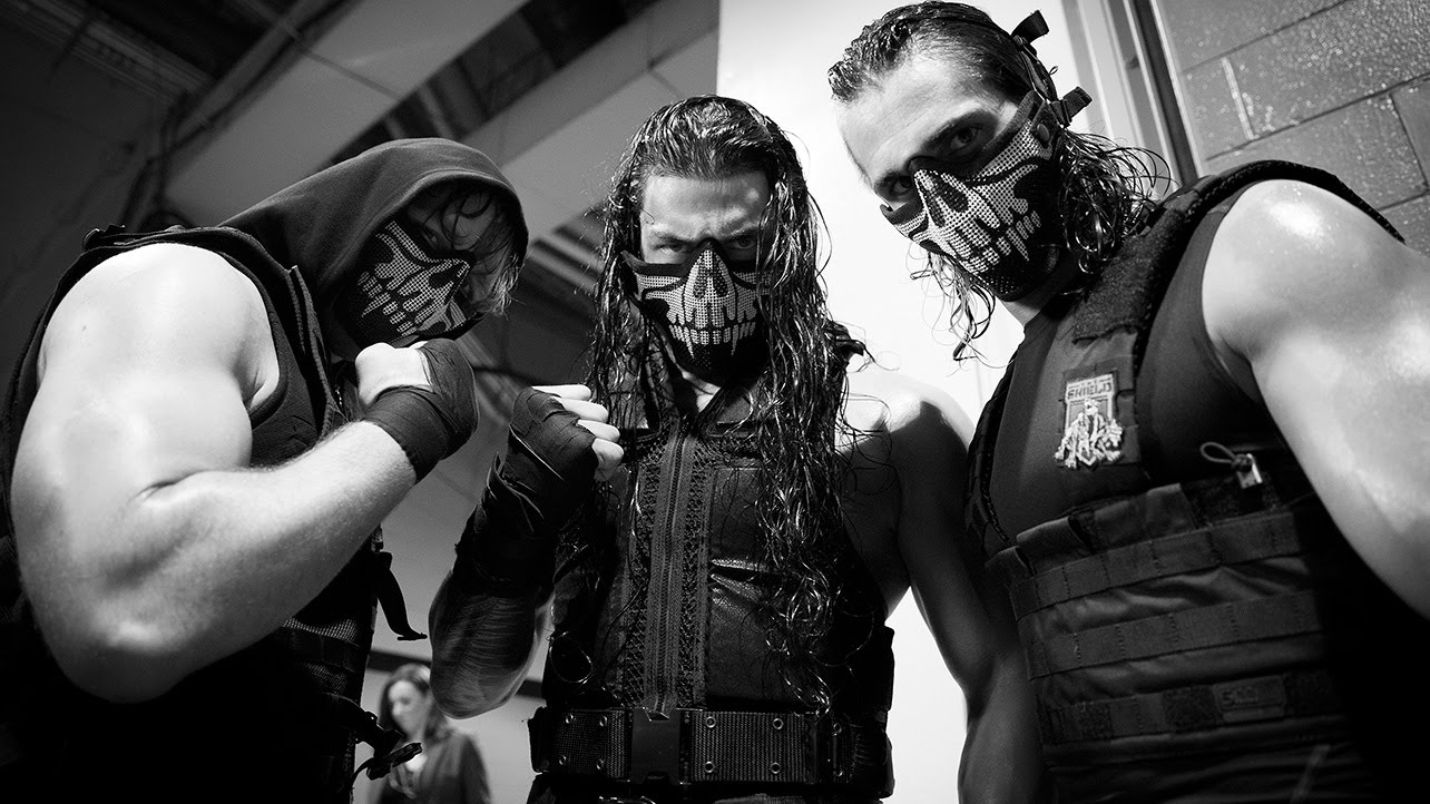 Why Roman Reigns Won't Be Joining His Former Shield ...