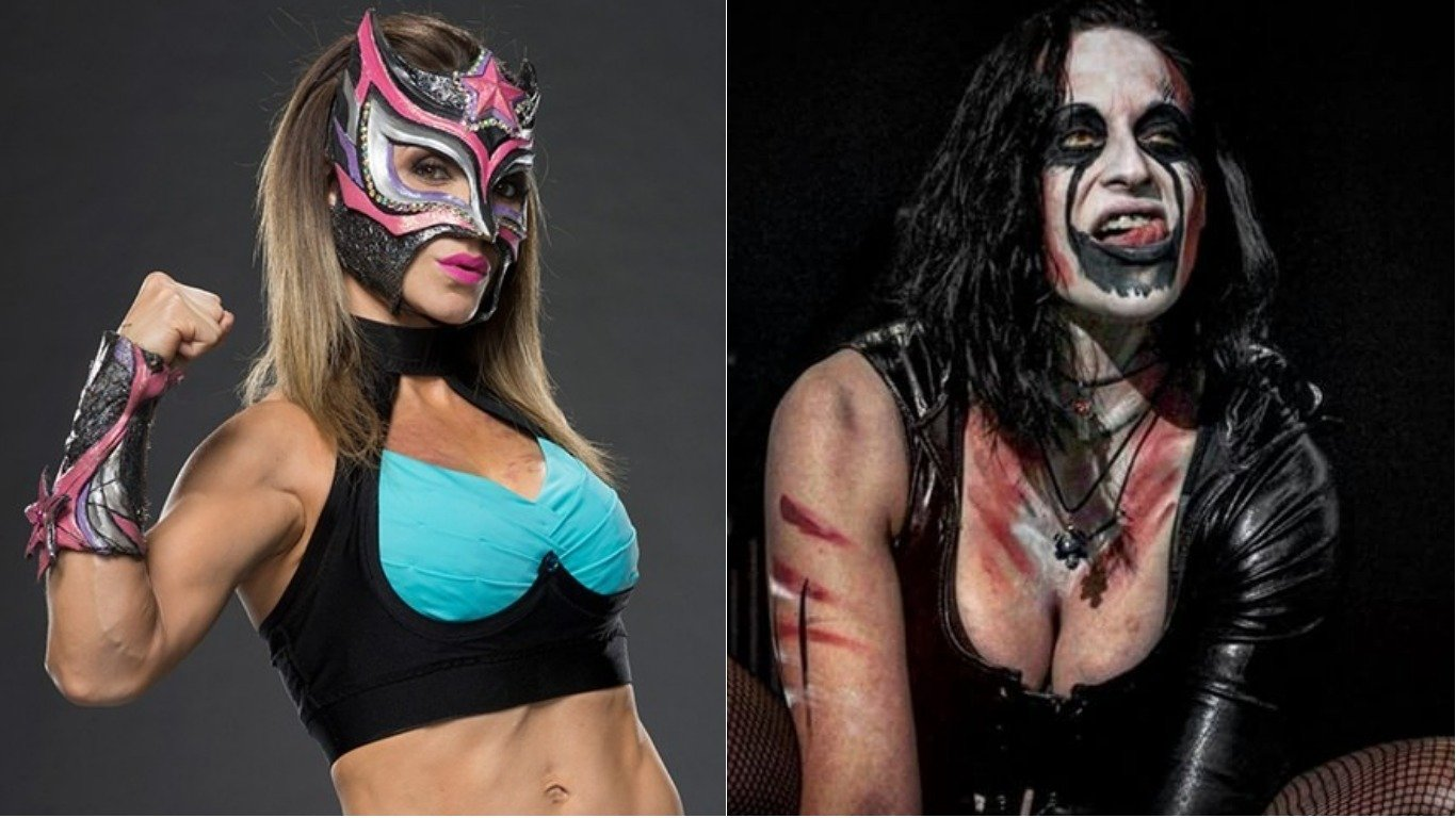 Rosemary Injured In Apparent Shoot Incident With Sexy Star
