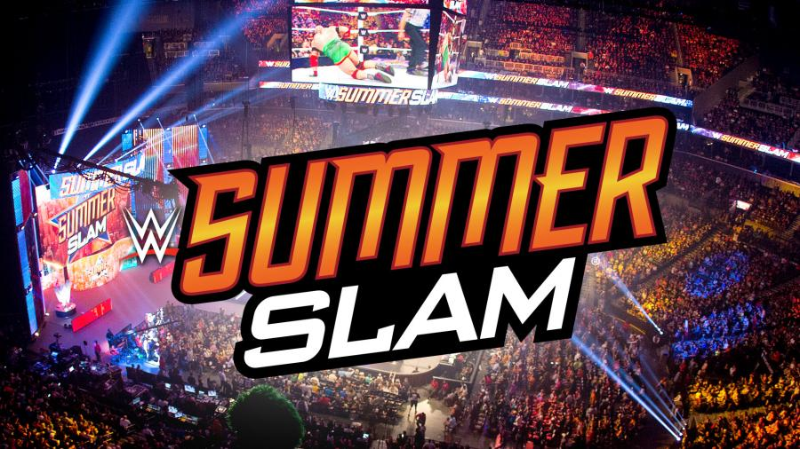 Rumors On The Location For SummerSlam In 2019