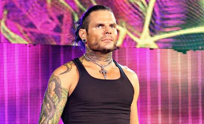 Jeff Hardy to undergo surgery