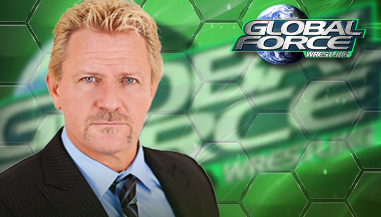 Jeff Jarrett Indefinitely Leaving GFW Impact Wrestling For 'Personal Reasons'