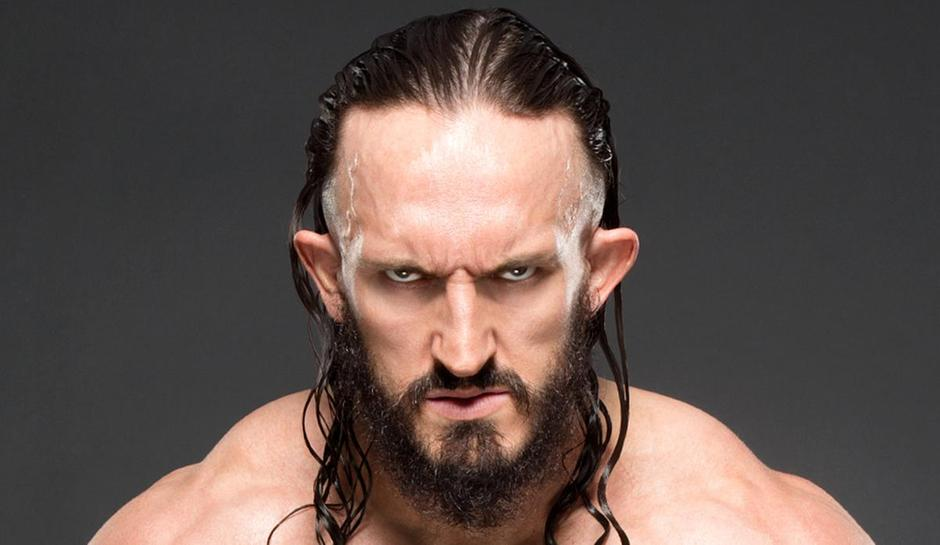 Backstage Updates On Neville And The WWE Cruiserweight Title