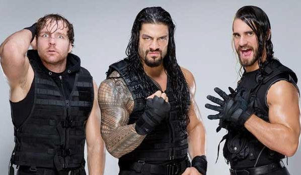 WWE RAW Results 02 October - Believe in the new Shield