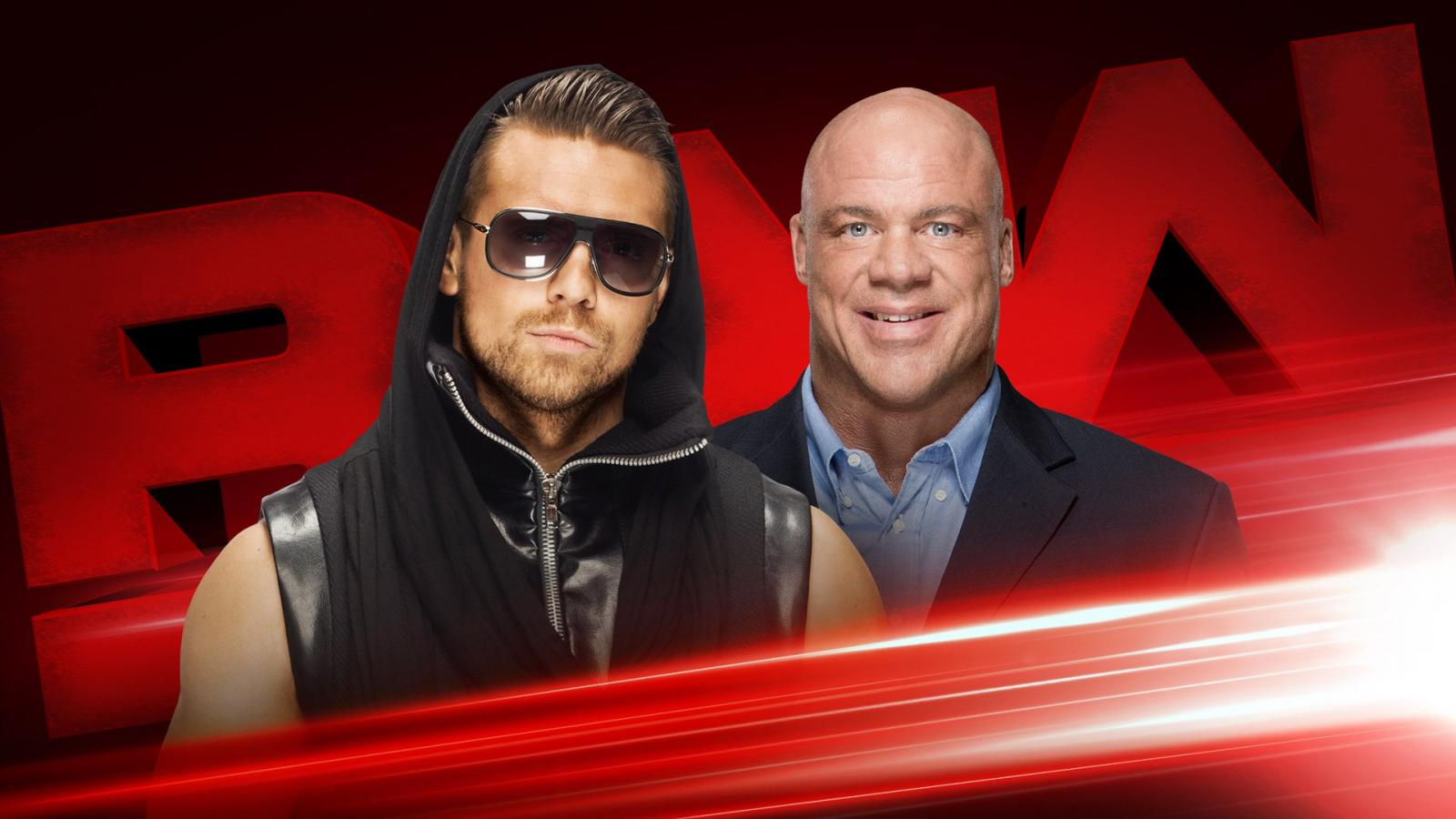 SPOILERS: Raw's UK Taping- Championship Changes And A Main Roster Debut!