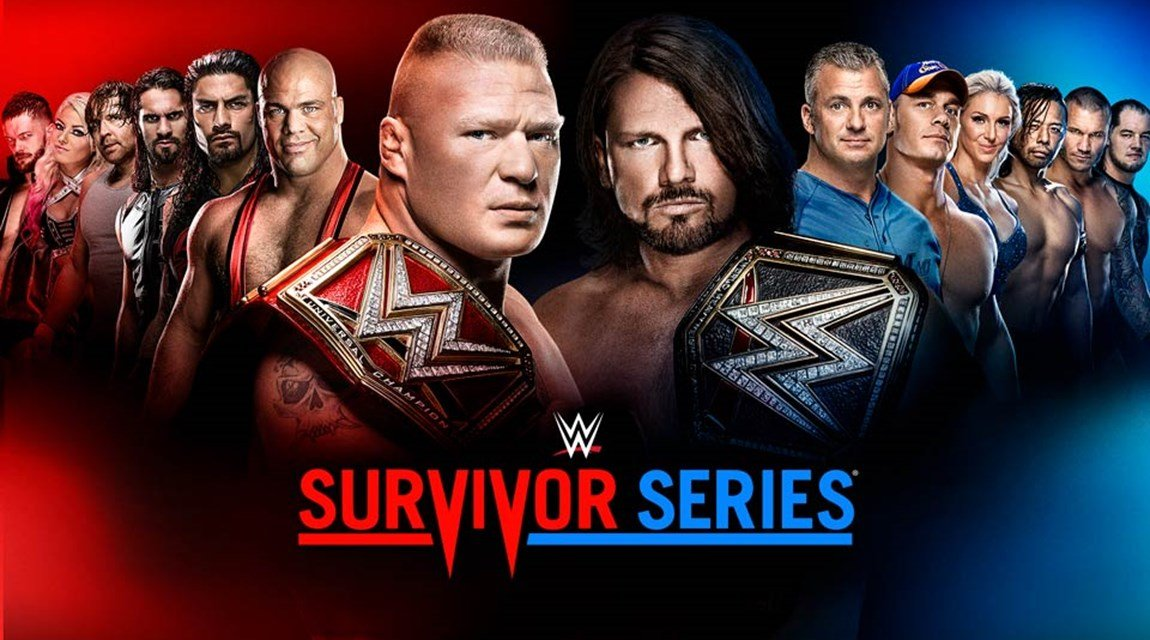 WWE Survivor Series ends in controversial circumstances