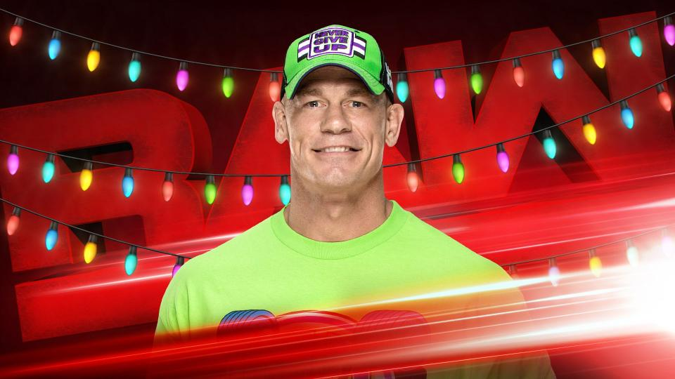 New Champions Crowned On Tonight's Christmas RAW (Photos & Videos)