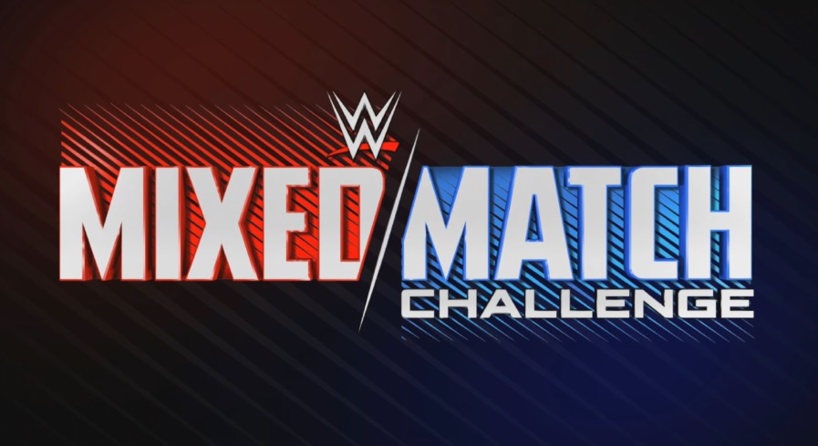 WWE and Facebook Announce New Mixed Match Challenge Show