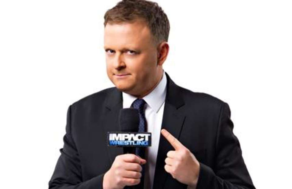 Jeremy Borash Gone From Impact Wrestling, Signs With WWE