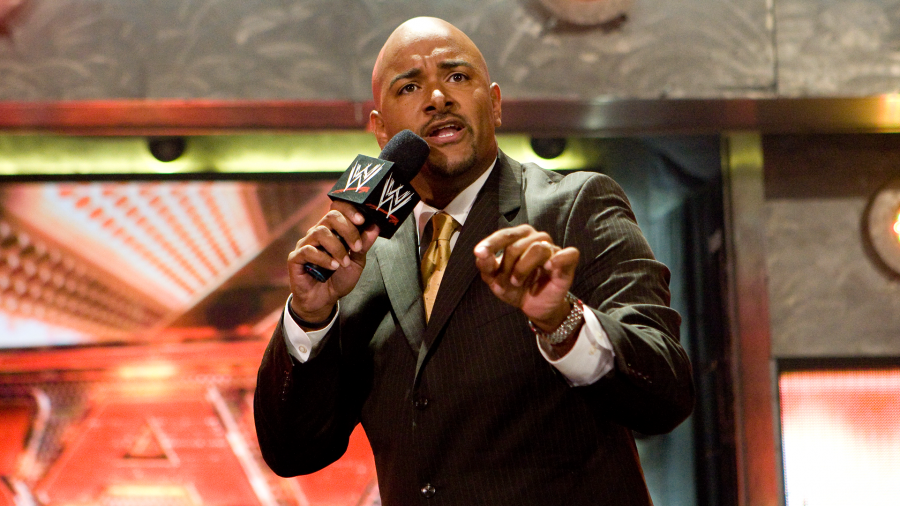 Jonathan Coachman Joins WWE Raw Announce Team, Who Is He Replacing?