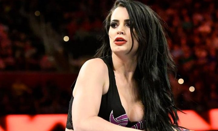 Paige's doctor said she shouldn't be wrestling anymore prior to WWE return