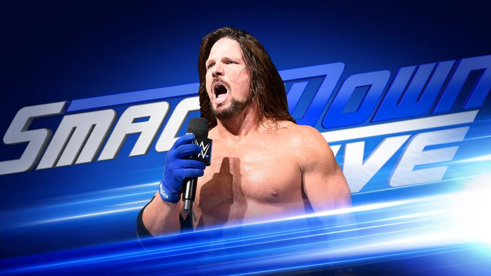 Trailer video spoils the main event match for WWE Fastlane