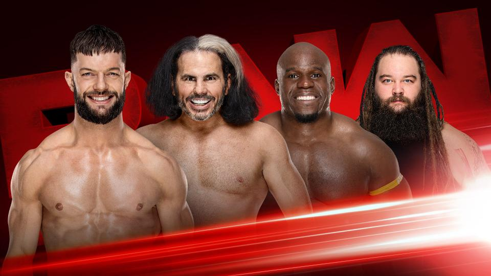 WWE Elimination Chamber lineup: Official ruling on the Raw main event fallout