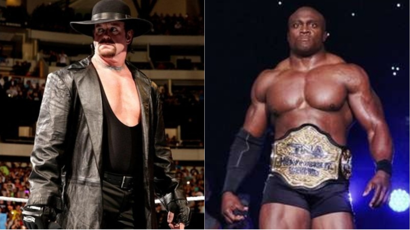 Update On The Undertakers Wrestlemania Status Plans For Bobby