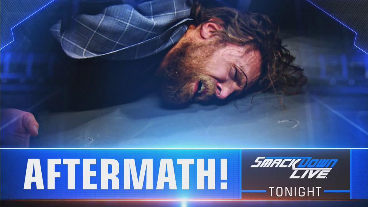 Ups & 1 Down From Last Night's WWE SmackDown (Mar 27)