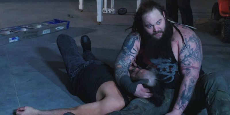 Bray Wyatt Character Change Teased At WWE Live Event