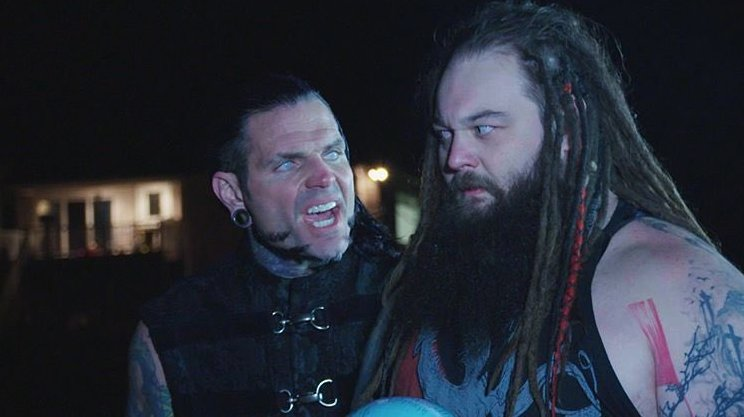 Bray Wyatt Possibly Getting Repackaged Following The Ultimate Deletion