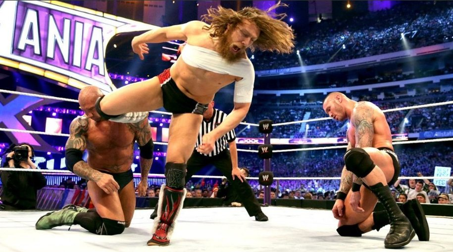 Backstage News On When Daniel Bryan Can Return To The Ring