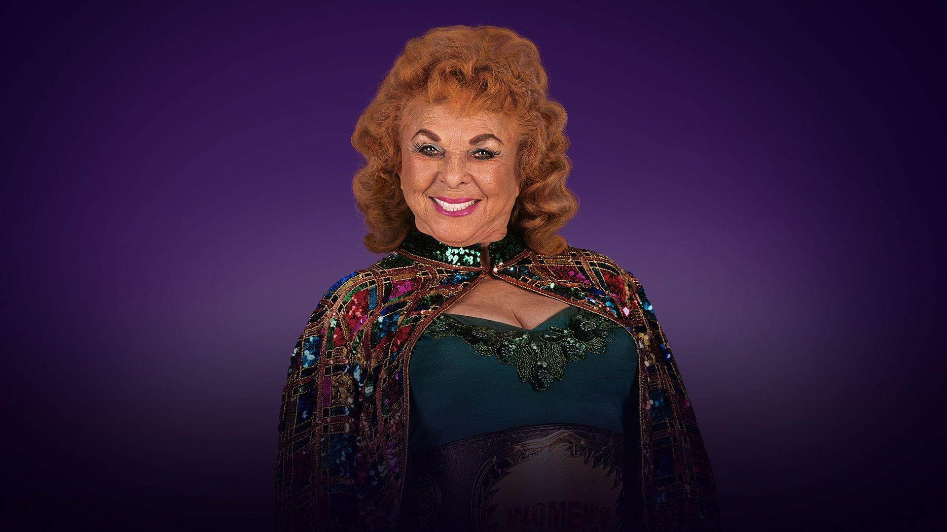 Women's Battle Royal no longer named after The Fabulous Moolah