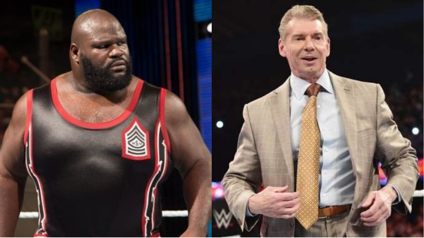 WWE Hall Of Fame Will Induct Mark Henry During Wrestlemania 34 Weekend