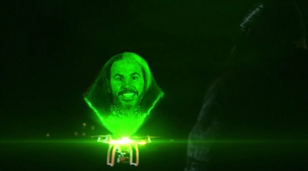 Matt Hardy Responds To Michael Cole's Apology, Backstage News On The Ultimate Deletion