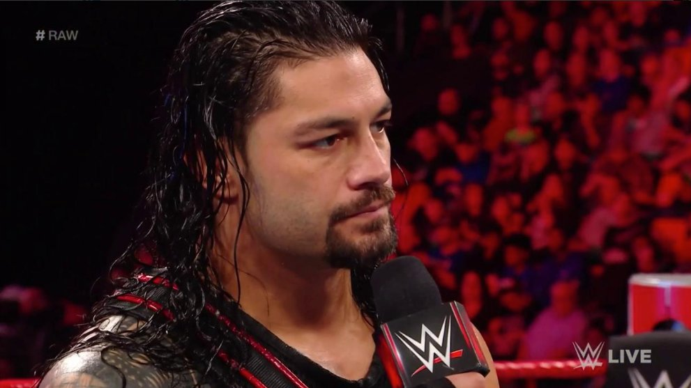 John Cena Hypes The Undertaker Challenge, WWE On Roman Reigns' Storyline Suspension""