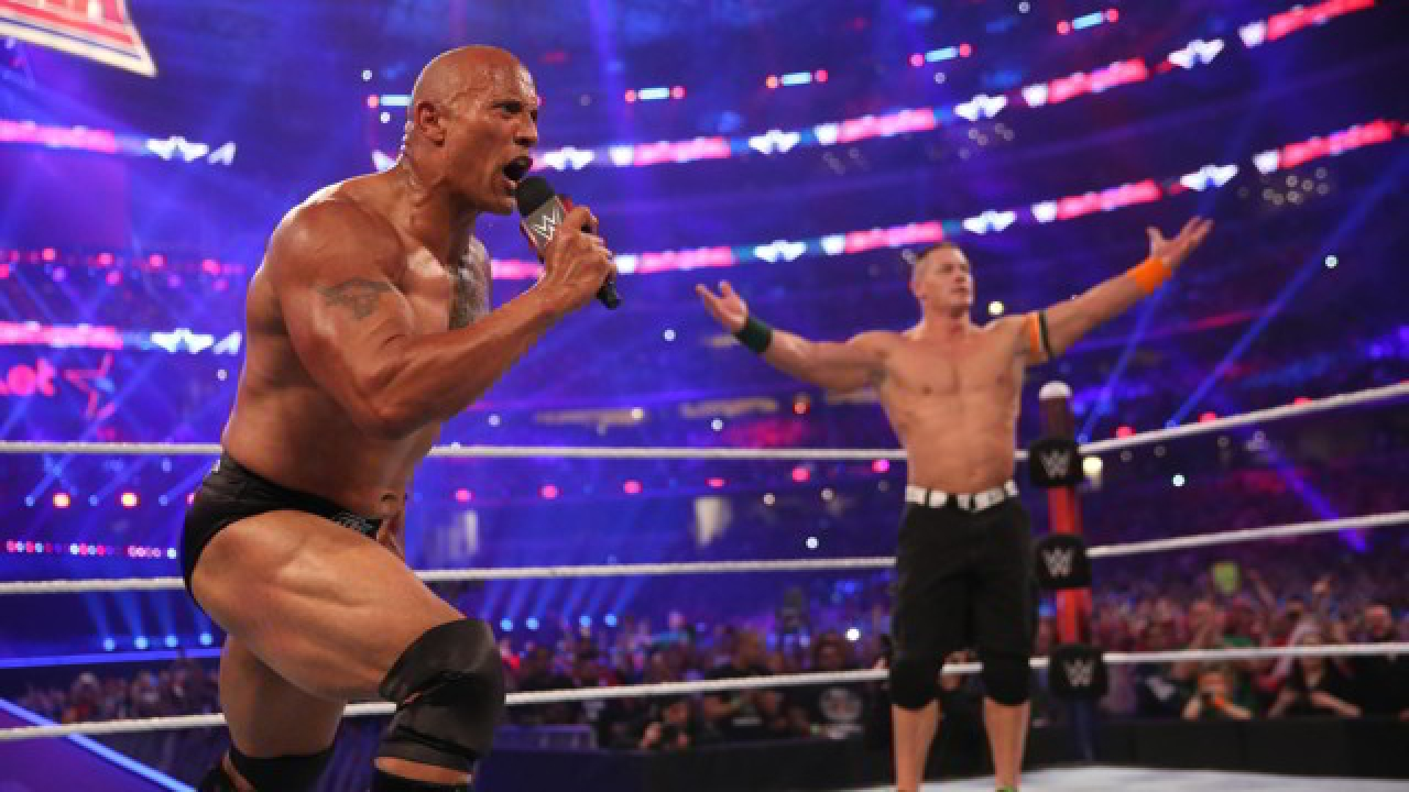 Speculation on Which Match Will Close WrestleMania This Year