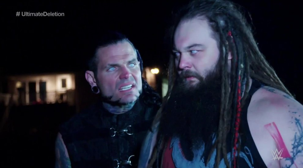 Brother Nero Returns In The Ultimate Deletion, Update On The Great War