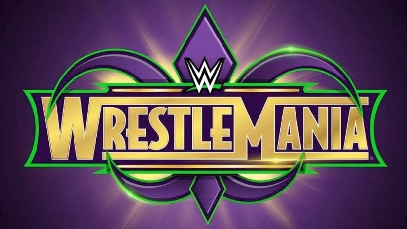 Another Title Match Confirmed For WrestleMania 34
