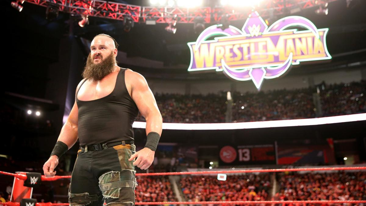 Details on WrestleMania 34 Talks Between WWE and Dave Bautista Falling Through