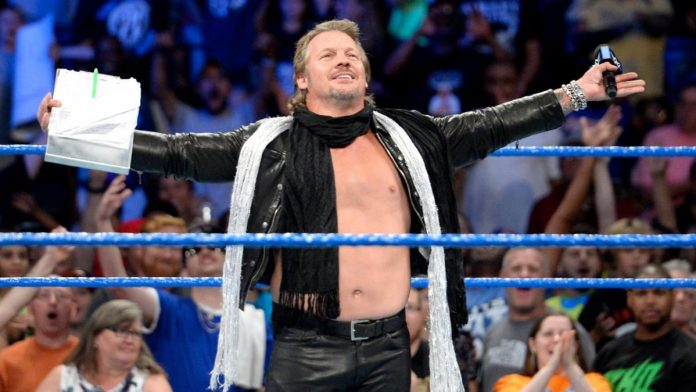 Chris Jericho's Cruise Returning In 2019