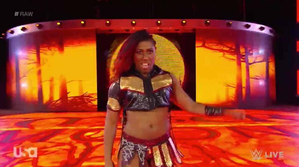 WWE Raw results: Bobby Lashley returns; AOP, Ember Moon debut