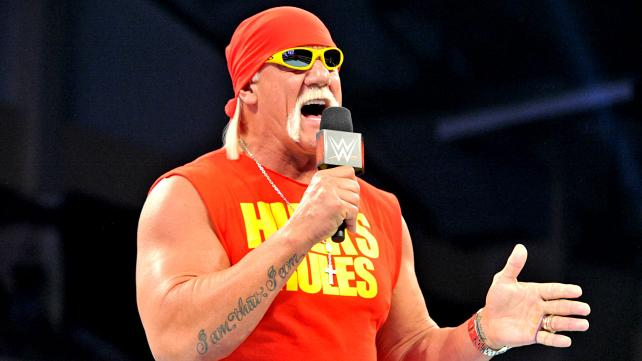 Hulk Hogan In Talks With WWE About Potential Return
