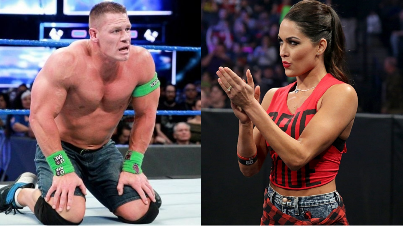 brie bella explains why she 39 s keeping in touch with john. Black Bedroom Furniture Sets. Home Design Ideas