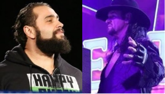 Rusev & Lana's Earlier Comments On The Undertaker Before Casket Match Change