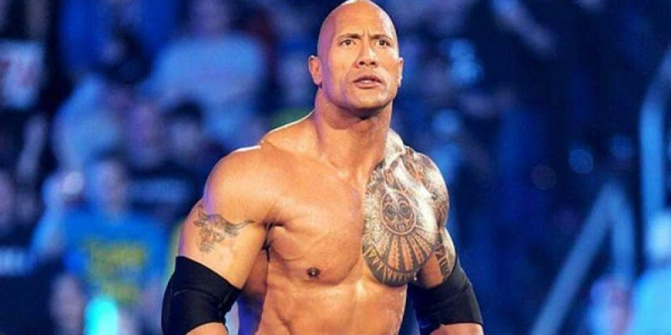 could the rock eventually make a full time wwe return