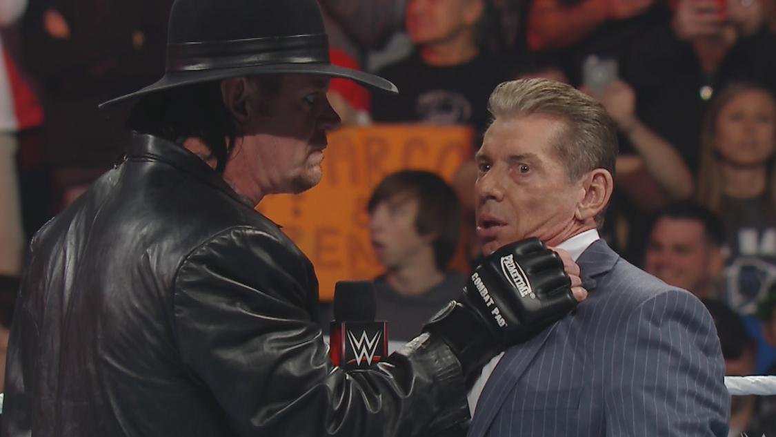 Undertaker plans after Greatest Royal Rumble REVEALED