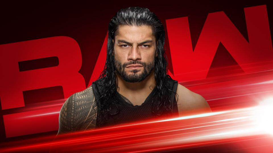 Raw records lowest viewership ratings for 2018