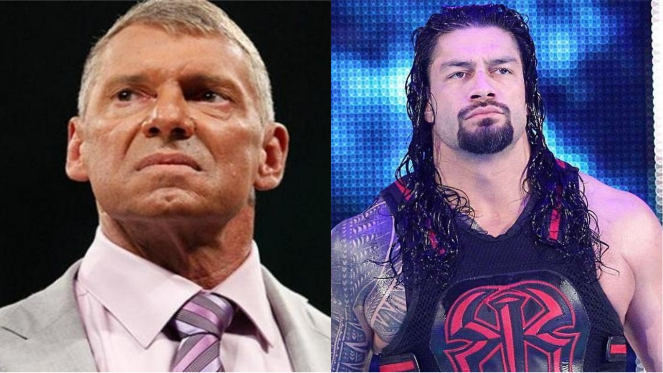 Why Roman Reigns Is Feuding With Jinder Mahal