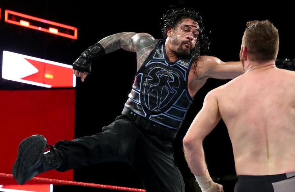 Big viewership drop for the post-Backlash episode of WWE Raw