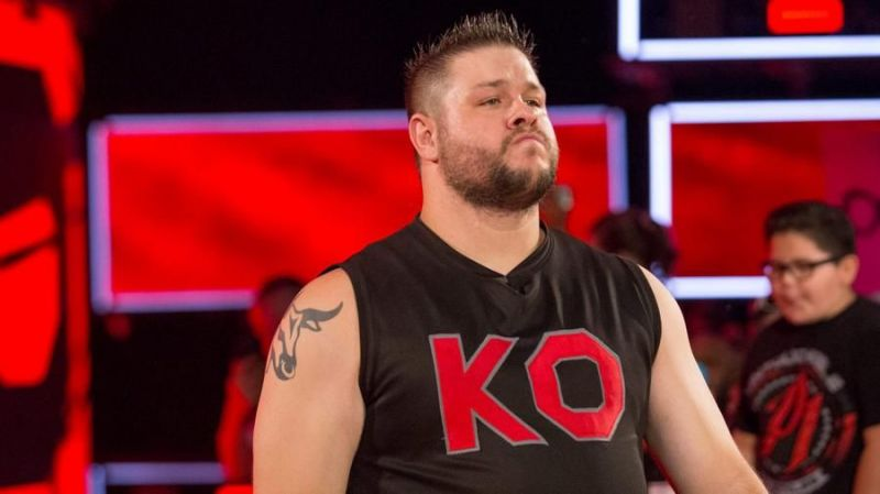 Kevin Owens Challenges Elton John To A Match At WrestleMania