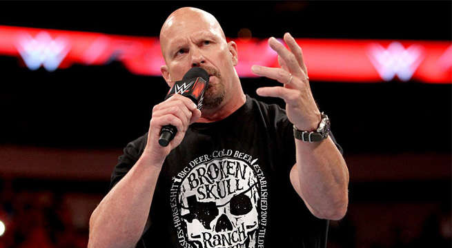 Who Pitched The Idea For A 24/7 Title In WWE