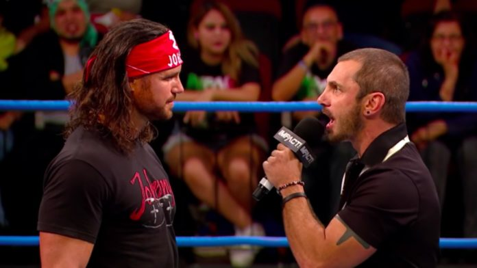 Austin Aries Heads Home Not Scheduled To Be At IMPACT Television Tapings