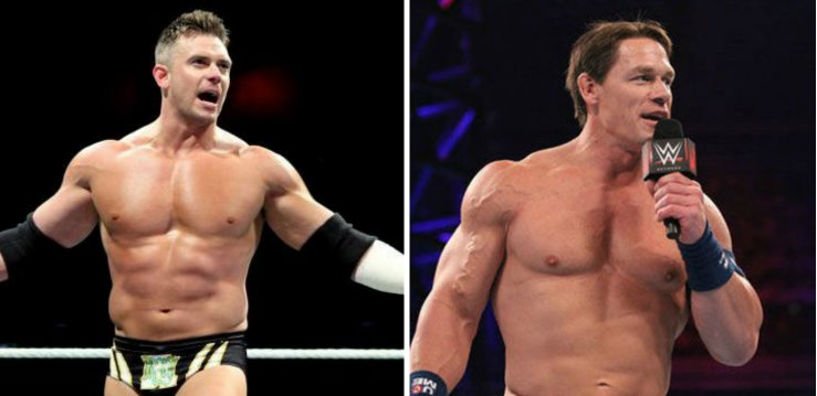 Alex Riley Name Drops Stephanie McMahon And Nikki Bella In ...