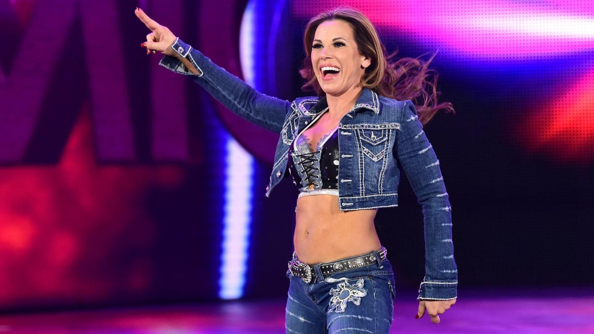 Image result for Mickie James