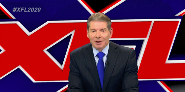 How to Watch XFL Team Reveal Livestream
