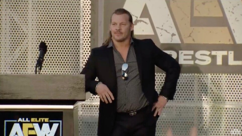 Chris Jericho Claims Vince McMahon Wasn't Blindsided By AEW Signing