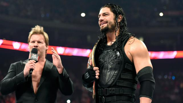 WWE Reportedly Offered Big Contracts To The Elite