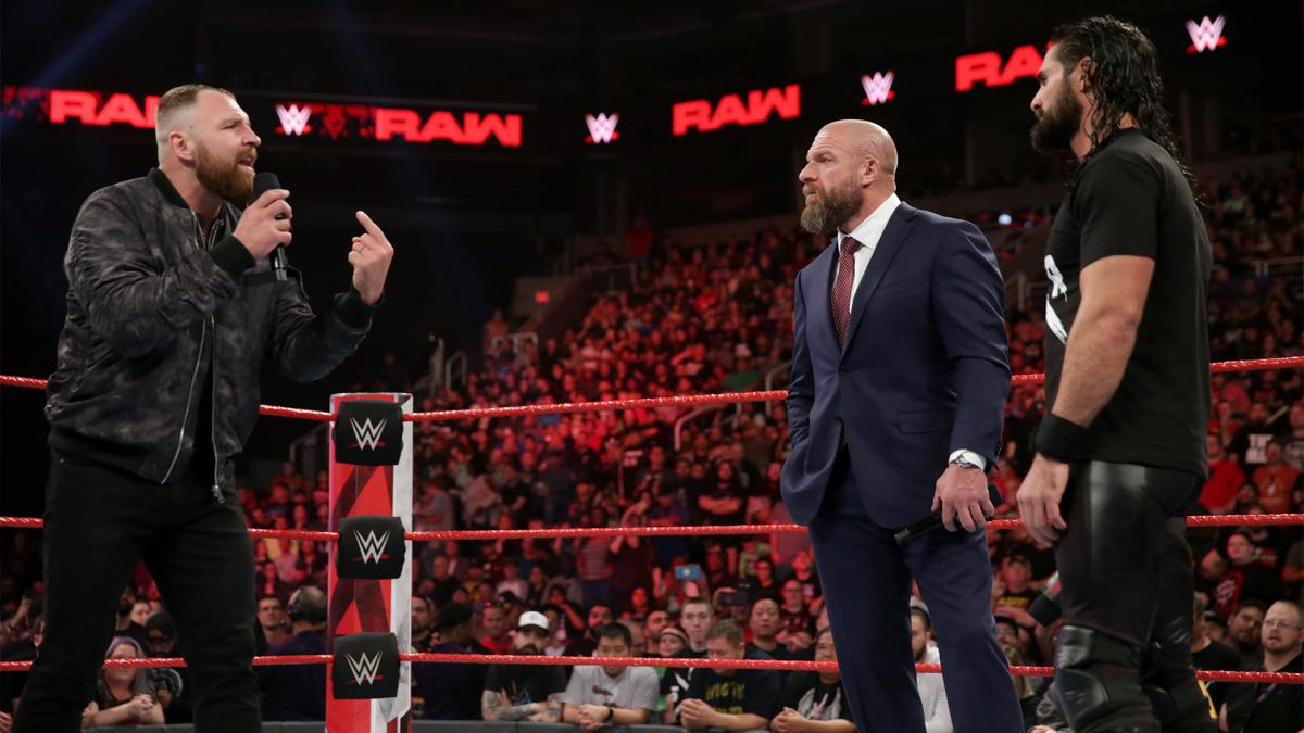 Dean Ambrose Situation Has WWE Reportedly Offering Certain Stars Longer Deals