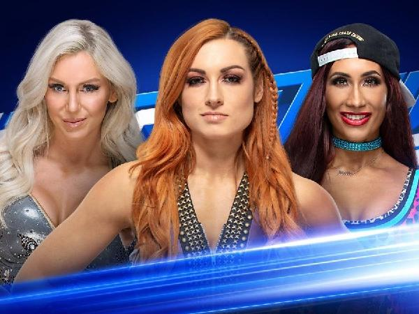 New Number One Contenders To Be Decided Tonight On WWE SmackDown Live