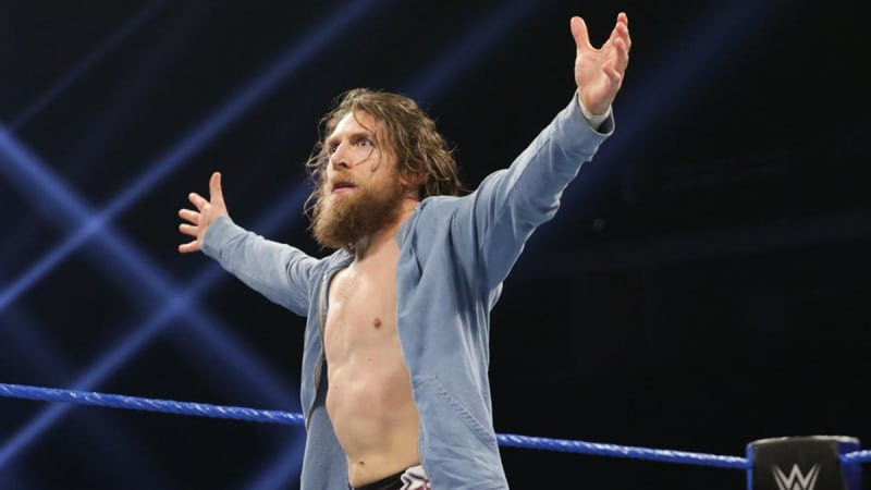 Injury Updates on Daniel Bryan and Sheamus